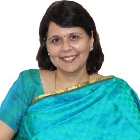 Bakhtawar Krishnan
