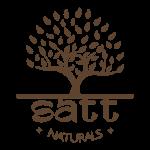 satt naturals logo